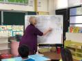 Teachers On The Go外師巡迴到校 Round 1
